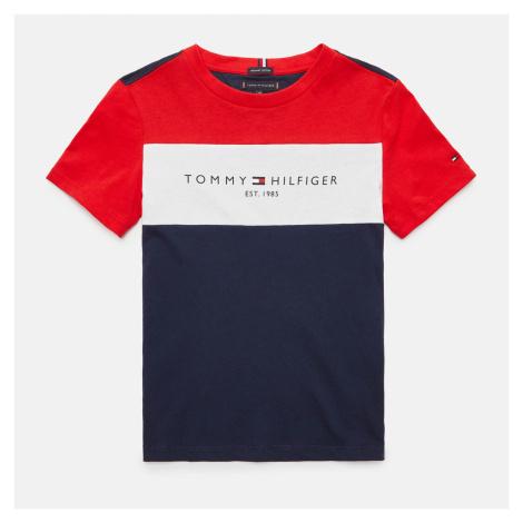 Boys' T-shirts Tommy Hilfiger