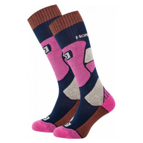 Horsefeathers MAURA THERMOLITE SOCKS - Women's snowboard socks