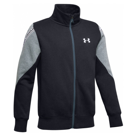 Under Armour Sportstyle Kids sweatshirt Black