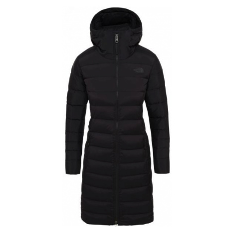 The North Face STRETCH DOWN PARKA black - Women's parka