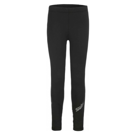 Swix MYRENE M black - Sports tights