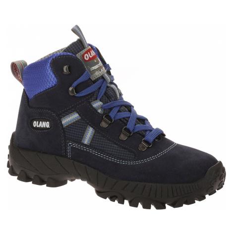 shoes Olang Cortina Tex - 82/Blu - unisex junior