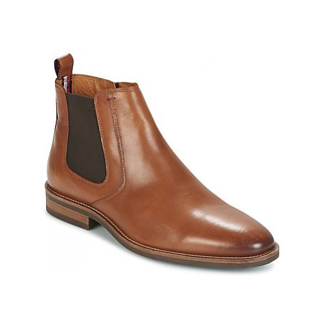 Tommy Hilfiger DAYTONA 4A men's Mid Boots in Brown