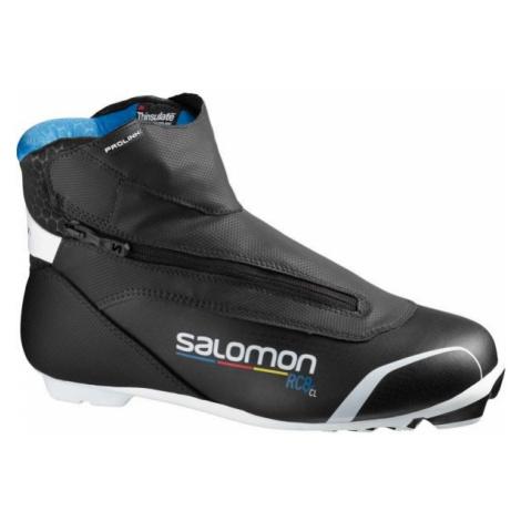 Salomon RC 8 Prolink - Men's classic style ski boots