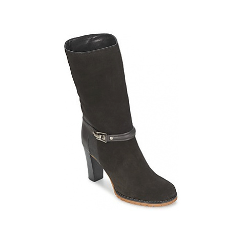 See by Chloé SB23117 women's High Boots in Black