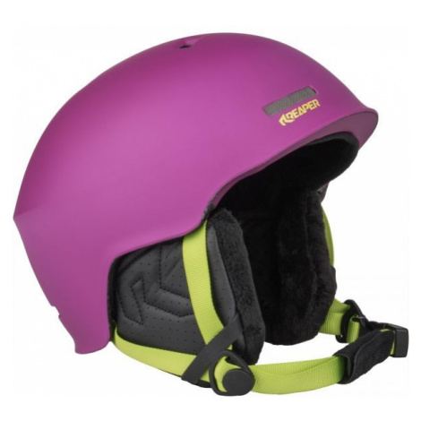 Reaper EPIC pink - Women's ski helmet