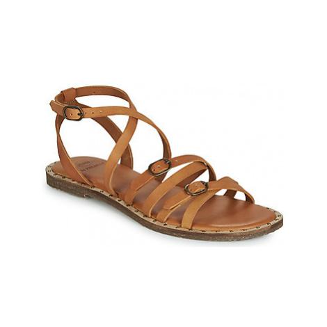 PLDM by Palladium VIRGULE women's Sandals in Brown