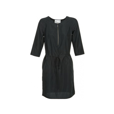S.Oliver PASCAGOULA women's Dress in Black