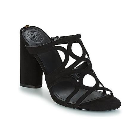 Guess ANTONYA 2 women's Mules / Casual Shoes in Black