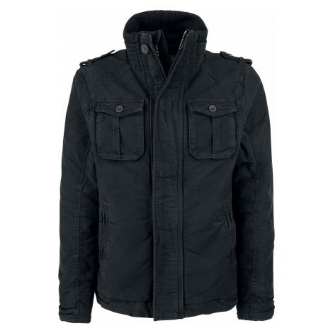 Brandit - Kingston Jacket - Winter jacket - black