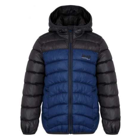 Loap INPETO blue - Kids' jacket