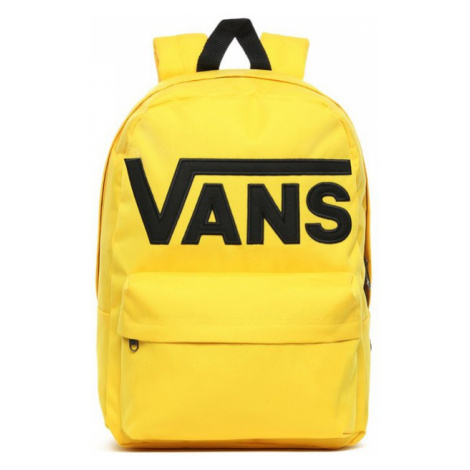 Vans MN OLD SKOOL III Backpack Lemon Chrome