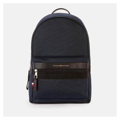 Tommy Hilfiger Men's Elevated Nylon Backpack - Desert Sky