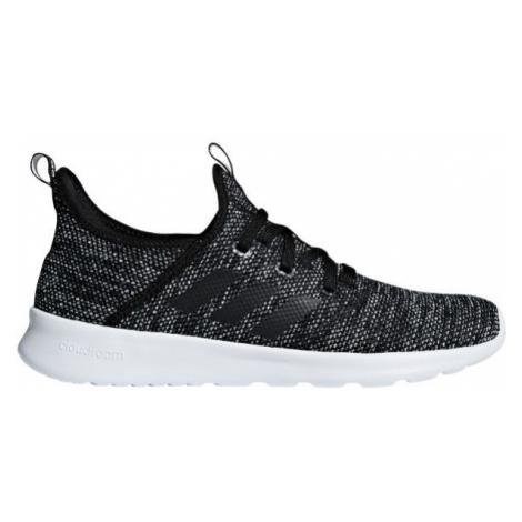 adidas CLOUDFOAM PURE black - Women's leisure footwear