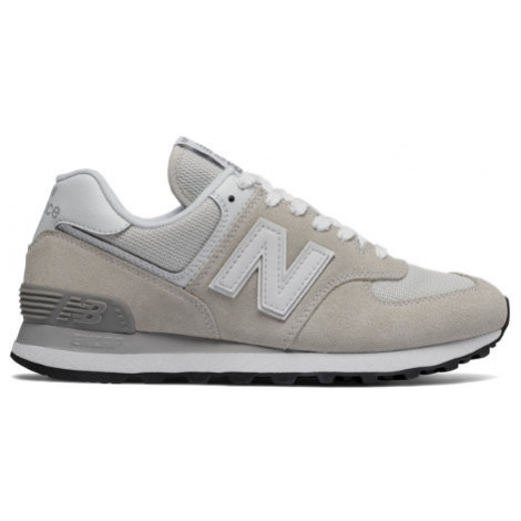 New Balance 574 Core Shoes - Overcast