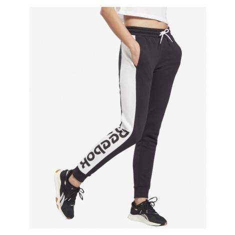 Reebok Linear Logo Sweatpants Black