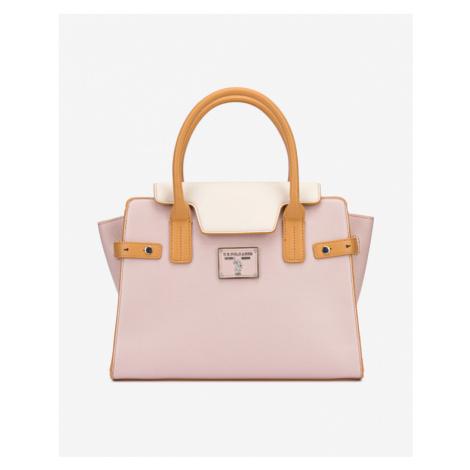 U.S. Polo Assn Jones Handbag Pink