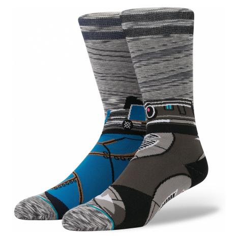 socks Stance Droid - Gray