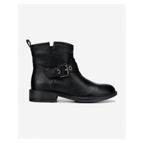 Geox Catria Ankle boots Black