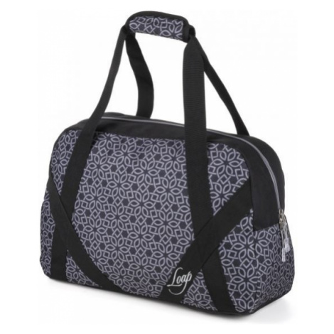 Loap ARTEMIA black - Women's bag