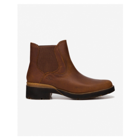 Timberland Graceyn Ankle boots Brown