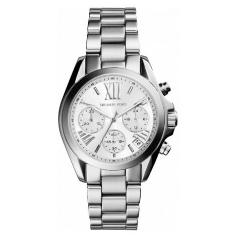 Ladies Michael Kors Bradshaw Chronograph Watch MK6174
