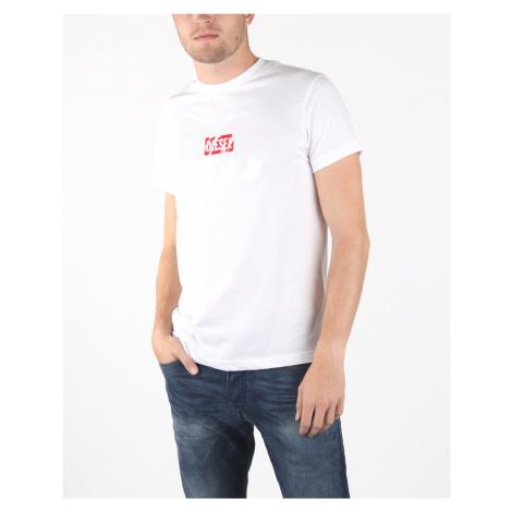 Diesel T-Diego T-shirt White