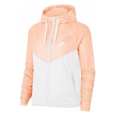 Nike NSW WR JKT white - Women's jacket