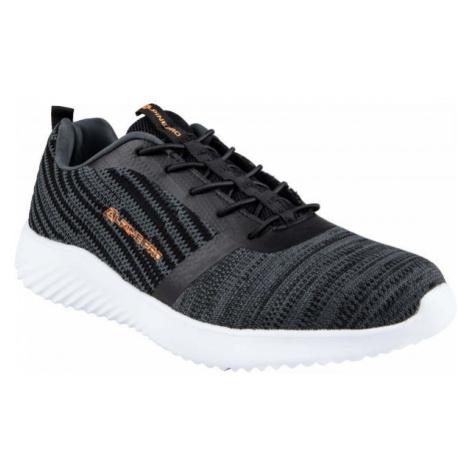 ALPINE PRO CHORT black - Men's sports shoes