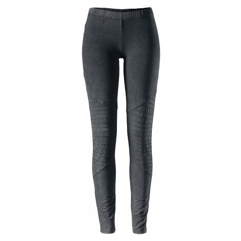 Black Premium by EMP - Built For Comfort - Leggings - black