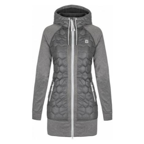 Loap MISA grey - Women's hoodie