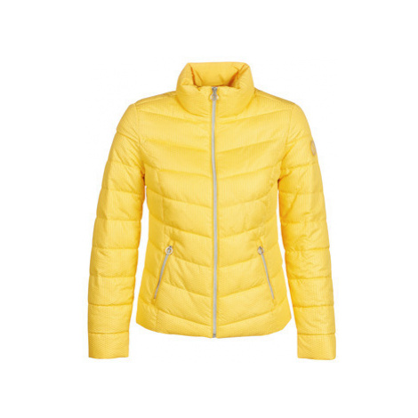 S.Oliver 04-899-61-5060-90G7 women's Jacket in Yellow