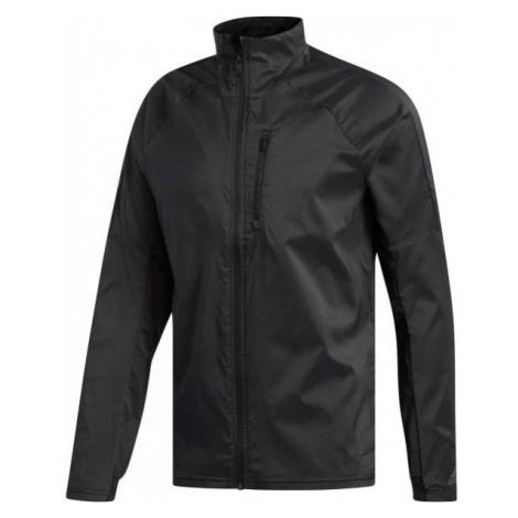 adidas SUPERNOVA JKT black - Men's running jacket