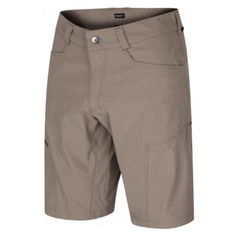 Hannah GORAN beige - Men's shorts