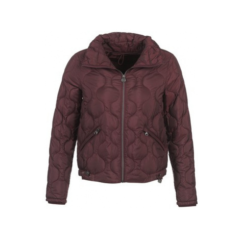 S.Oliver JASQUEDE women's Jacket in Red