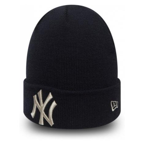 New Era MLB NEW YORK YANKEES black - Men's winter hat