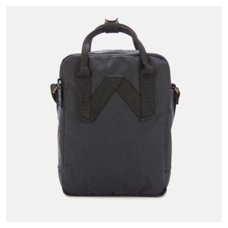 Fjallraven Kanken Sling Bag - Black Fjällräven