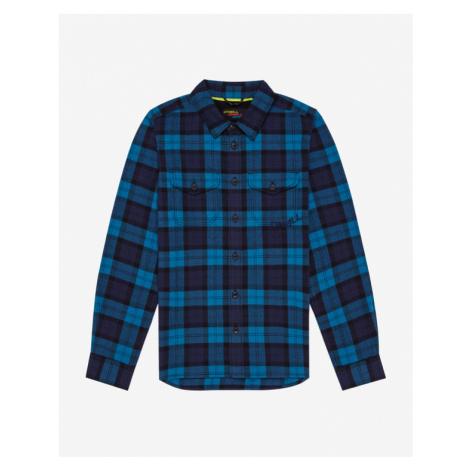 Blue boys' clothes