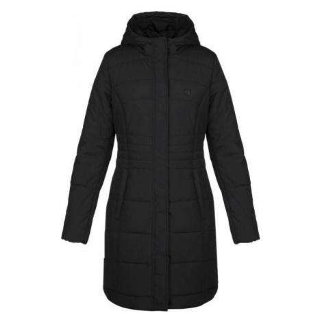 Loap TOMIKA black - Winter coat
