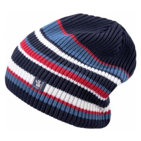 Kama MERINO HAT white - Winter hat
