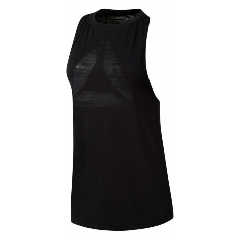 Burnout Tank Top Women Reebok