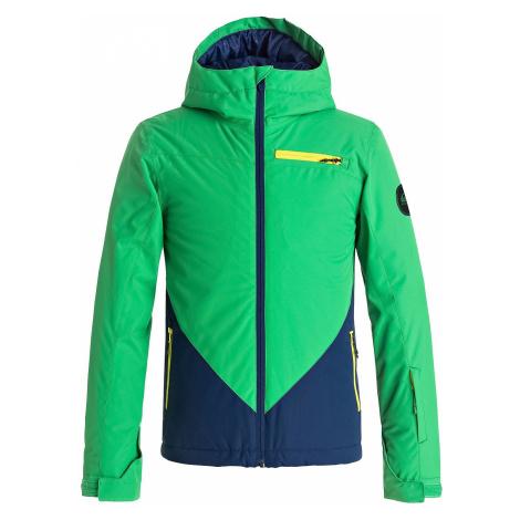 jacket Quiksilver Suit Up - BSW0/Estate Blue