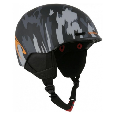O'Neill PRO grey - Ski helmet
