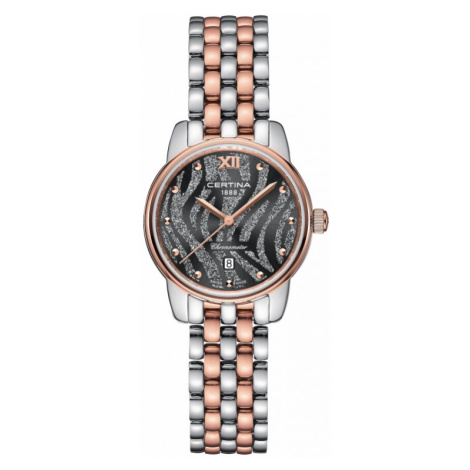 Certina Watch C0330512208800