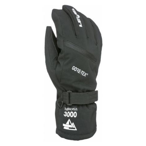 Level EVOLUTION GORE-TEX black - Men's Gore-Tex gloves