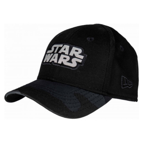 New Era 9FORTY KIDS CAMO STAR WARS black - Kids' baseball cap