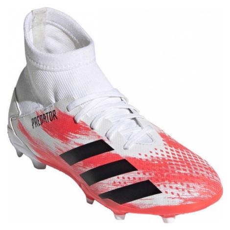 adidas PREDATOR 20.3 FG J - Kids' football shoes