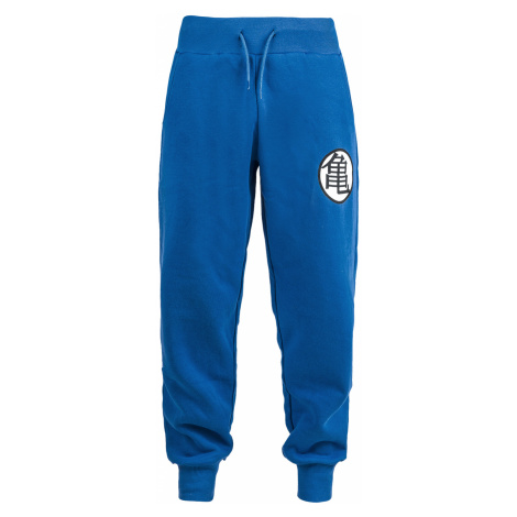 Dragon Ball - Z - Cosplay - Tracksuit Trousers - blue