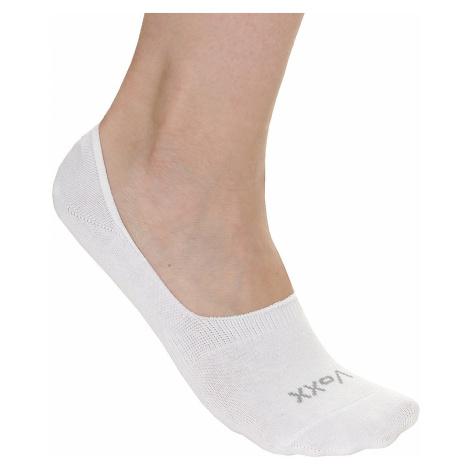 Voxx Verti Sox - White