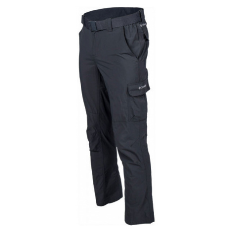 Columbia SILVER RIDGE II CARGO PANT brown - Men's outdoor pants